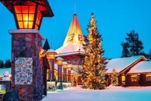 Finlandia – kraj o wielu obliczach
