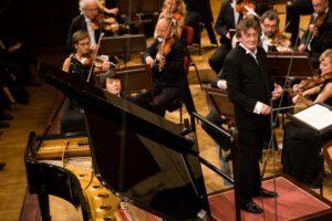 17 Międzynarodowy Konkurs Pianistyczny im. Fryderyka Chopina