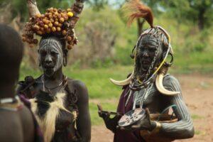 Etiopia – kropla szczęścia