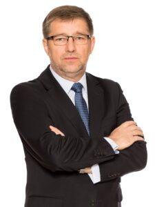 Edward Laufer, prezes zarządu Vantage Development SA