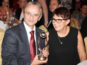 Jerzy Bończak – Nie muszę być legendą