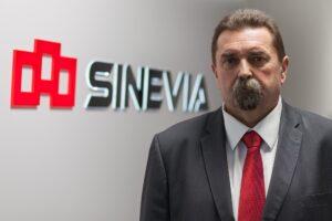 SINEVIA – sukces na wielu polach