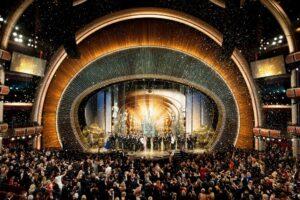 OSCARY – Leonardo DiCaprio triumfuje
