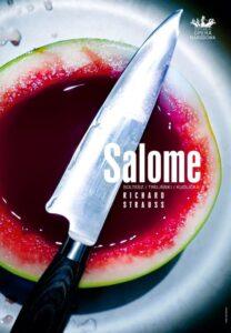 Salome – tajemniczy thriller w Teatrze Wielkim