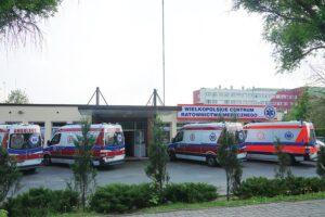 Wielkopolskie Centrum Ratownictwa Medycznego sp. z o.o. w Koninie