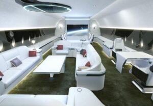 Samolot dla VIP-a
