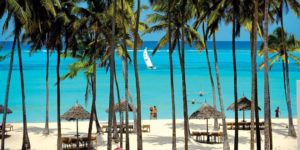 Zanzibar – wyspa przypraw z rajskimi plażami