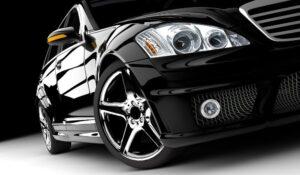 Hity z wypożyczalni: samochody klasy S