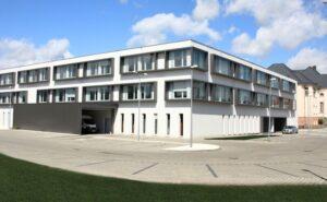 Szpital Powiatowy we Wrześni – nowocześnie i komfortowo