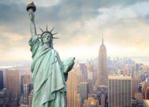 Nowy Jork – legendarne miasto, które warto odwiedzić