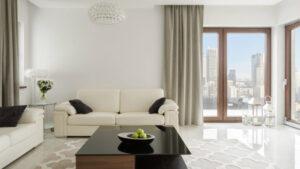 Apartamenty dla najbardziej zamożnych