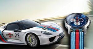 Zegarki Porsche – luksus i niezawodność