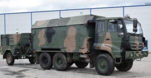 Autobox – Zmodernizowane pojazdy dla modernizowanej armii