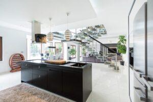 Czym charakteryzują się apartamenty luksusowe?