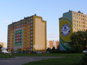 Koszalińska Spółdzielnia Mieszkaniowa Przylesie