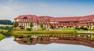Konferencja idealna według Hotelu Ossa