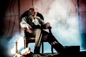 Andrzej Seweryn – jestem szczęśliwym człowiekiem