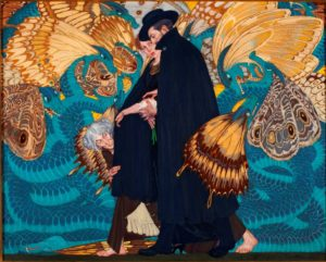 Bal Dobroczynny – Spragnieni piękna