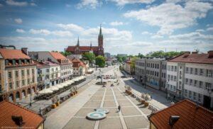 Białystok – miasto atutów
