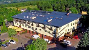 Hotel na Błoniach – czym się kierować przy wyborze hotelu?