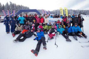 Mistrzostwa Polisy-Życie w Narciarstwie Alpejskim
