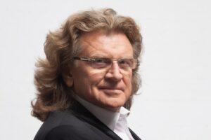 Zbigniew Wodecki – Dystans przychodzi z czasem