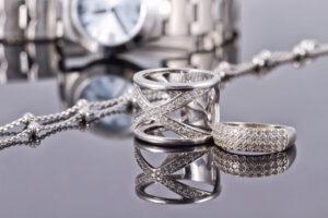 Ekskluzywna biżuteria