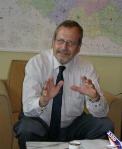 Kraj ogromnych zmian – Ambasador Francji Patrick Gautrat