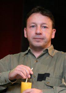 Głosem Ogra – Zbigniew Zamachowski