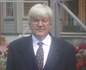 Wspólne interesy – Ambasador Finlandii w Polsce Hannu Hämäläinen