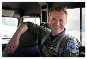 Krystian Zięć – utracone marzenia o F-16