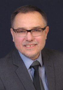 Dr Zenon Waldemar Dudek – Trening kreatywnego lidera