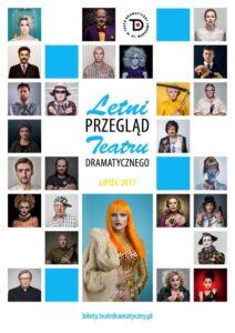 Letni Przegląd Teatru Dramatycznego 2017