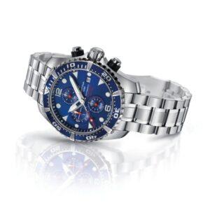 CERTINA DS Action Diver Chronograph – niezwykły zegarek dla nurków