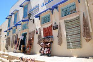 Kierunek Kairouan – miasto meczetów i dywanów