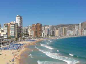 Costa Blanca – najlepsze miejsce do życia