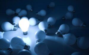 Żarówki LED – dlaczego coraz częściej je wybieramy?
