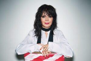 Izabela Trojanowska – Jestem aktorką śpiewającą