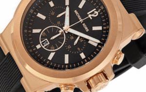 Michael Kors – zegarki dla gwiazd