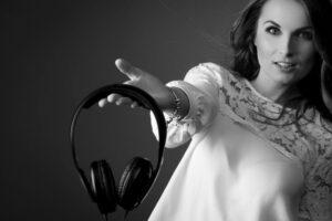 Kołysanki niedzisiejsze – Aneta Strzeszewska