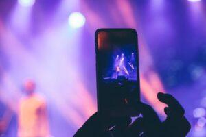 Smartfon idealny na festiwal – Galaxy S7