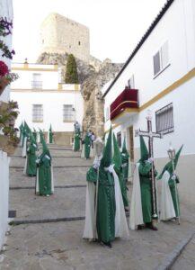 Wielkanoc na świecie – Hiszpania