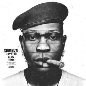 Jazzowa rewolucja po afrykańsku