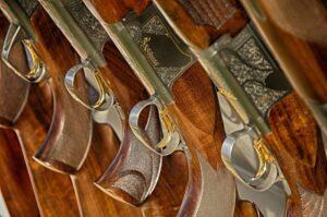 Ewolucja broni palnej