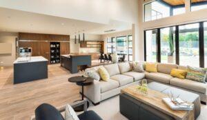 Sprzedaż luksusowych apartamentów nie zwalnia tempa