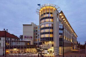 Zmiany w Hotelu Sheraton Warsaw