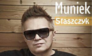 T. Love – czas na odpoczynek – wywiad z Muńkiem Staszczykiem