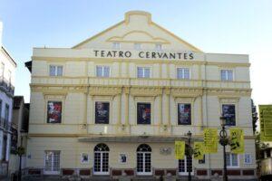Teatr Cervantesa w Maladze