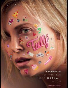 Tully – nowy film z Charlize Theron – recenzja