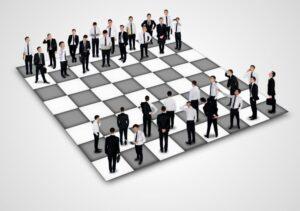 Wizjonerzy i biznesmeni w epoce technologii – sztuka bycia liderem